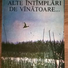 Nicolae C. Cristoveanu - Alte intamplari de vanatoare...