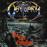 OBITUARY The End Complete (cd)
