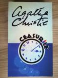 Agatha Christie – Ceasurile