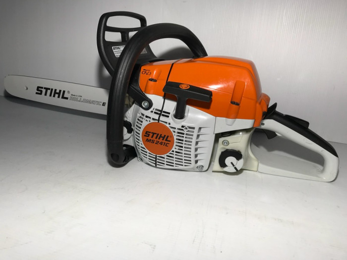 Drujba Stihl MS 241 C Fabricație 2017 Noua