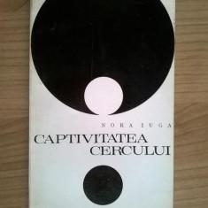Nora Iuga - Captivitatea cercului