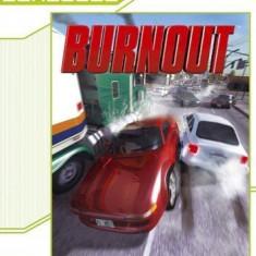 Burnout CLASSICS  -  XBOX [Second hand], Sporturi, 3+, Multiplayer
