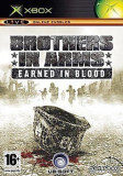 Brothers in arms - Earned in blood - XBox [Second hand], Shooting, 16+, Multiplayer