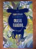 Isabel Allende - Orasul fiarelor