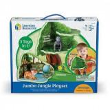 Joc de rol - Jungla Jumbo, Learning Resources
