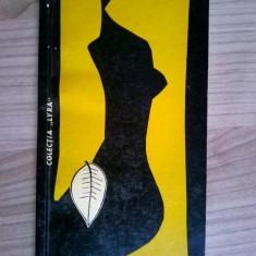Horia Zilieru - Umbra paradisului