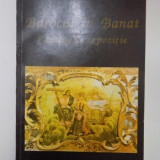 BAROCUL IN BANAT , CATALOG DE EXPOZITIE , 1992