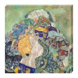 Gustav Klimt - Leagăn