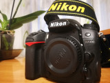 Nikon D7000, doar body, 11.564 cadre