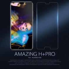 Folie Sticla Securizata / Tempered Glass Huawei P20 / P20 lite / P20 Pro / 9H