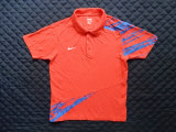Tricou Nike Total 90. Marime M (178 cm inaltime), vezi dimensiuni exacte; ca nou, Maneca scurta