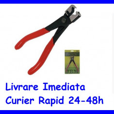 Cleste pentru Coliere Metalice IS-00845