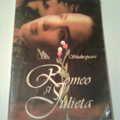 ROMEO SI JULIETA  ~ SHAKESPEARE