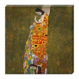 Gustav Klimt - Speranță II