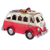 Machetă automobil retro Hippie Road