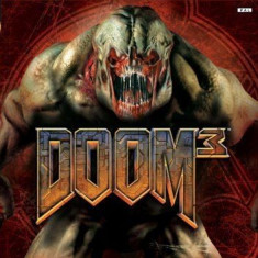 DOOM 3 - XBOX [Second hand], Shooting, 3+, Multiplayer
