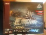 Placa de baza Asus Z170 Pro Gaming
