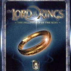The Lord of the rings - The fellowship of the ring - XBOX [Second hand], Actiune, 12+, Single player