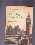 LIMBA ENGLEZA-MANUAL PENTRU ANUL 1 DE LICEU -ANUL 5 DE STUDIU