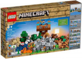 LEGO® Minecraft Cutie de Crafting 2.0 21135