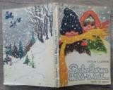 Baba Iarna intra-n sat - Otilia Cazimir/ ilustratii Coca Cretoiu Seinescu