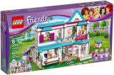 LEGO® Friends Casa Stefaniei 41314