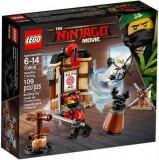 LEGO® Ninjago Antrenament Spinjitzu 70606