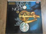LP Various – Blues at midnight, VINIL