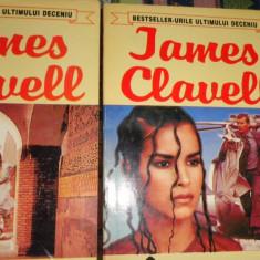 Vartejul 2 volume- James Clavell