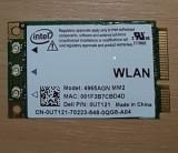 Wifi DELL Latitude D820 D830 d531 XPS M1330 M1530 M1710 M1730 M2010 pn 0ut121
