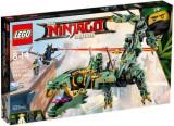 LEGO® Ninjago Ninja Verde 70612