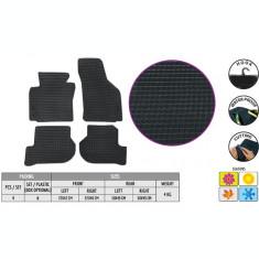 Covoare Cauciuc ECO compatibil Seat Alhambra 2 2010-> AL-TCT-5647