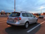 Volkswagen Passat B6, Motorina/Diesel, Break