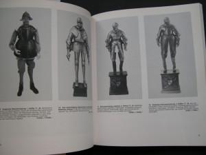 Arme  vechi  -  CATALOG  Battenberg