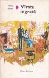 Henry James - Vîrsta ingrată