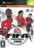 FIFA Fotball 2005 - XBOX [Second hand], Sporturi, 3+, Multiplayer
