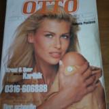 Catalog(revista)  moda OTTO Germania