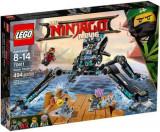 LEGO® Ninjago Paianjen de Apa 70611