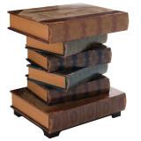 Comodă cu două sertare Pergamon