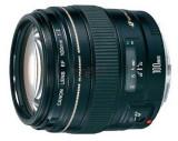 Obiectiv Foto Canon EF 100mm f/2 USM