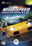 Need for Speed - NFS - Hot Pursuit 2 - XBOX [Second hand], Curse auto-moto, 3+