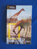 AFRICA DE SUD * GHID TURISTIC - NATIONAL GEOGRAPHIC TRAVELER , 2010