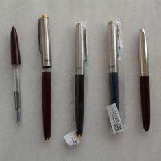 Trei stilouri chinezesti Hero 329