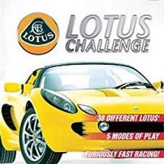 LOTUS Challenge - XBOX [Second hand], Curse auto-moto, 12+, Multiplayer