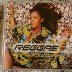 CD Reggae Gold 2004 - 2 CD Compilation