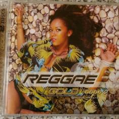 CD Reggae Gold 2004 - 2 CD Compilation