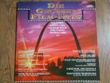 LP Various – Die grossen film hits [Star Wars, Easyriders, West Side Story, etc], VINIL