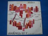 SCHUBERT /SIMFONIA NR.7, VINIL, electrecord