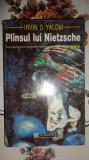 Plansul lui Nietzsche 383- Irvin Yalom