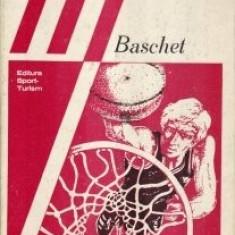 L. Teodorescu Baschet. Teorie, tactica, probleme de metodica